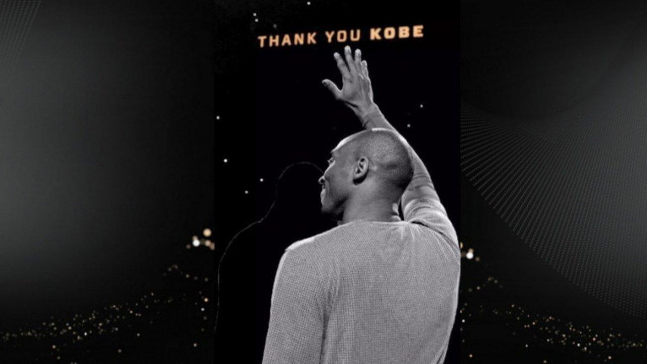 突发!NBA巨星科比Kobe Bryant在直升机坠毁事故中去世!年仅41岁!13岁女儿也在机上!