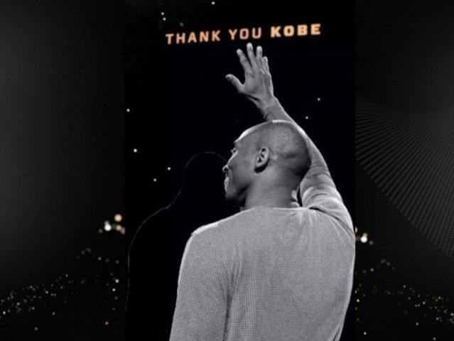 突发!NBA巨星科比Kobe Br...