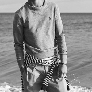 Up to 50% OFF+40% OFFRalph Lauren Men's Sweater and Sweatershirts Sale