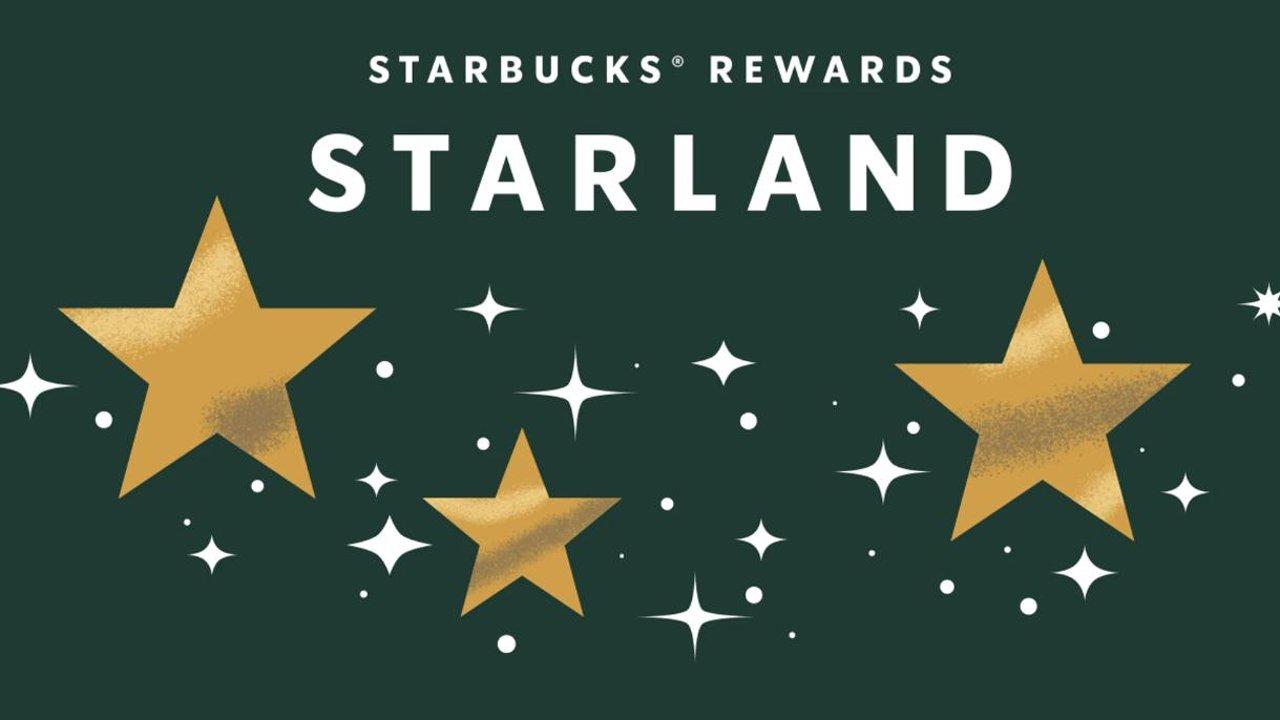 日常薅羊毛|Starbucks星巴克免费抽奖又来了(最高得一年免费星巴克饮品, 4/8截止)