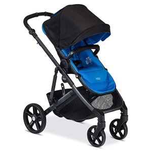 Britax史低价B-Ready G2 童车,蓝色