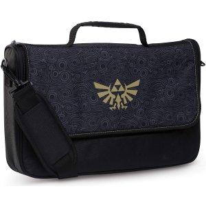 PowerA Everywhere Messenger Bag Ninendo Switch