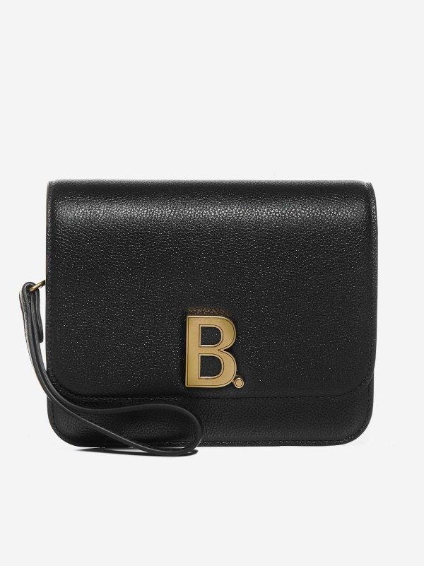 B small 盒子斜挎包