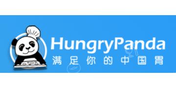 HungryPanda 熊猫外卖