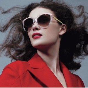 一律$79.99+免费直邮国内闪购:Dior 墨镜特卖,飞行员新款、复古圆形都有