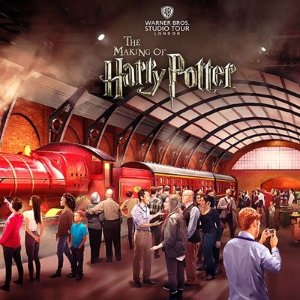 史低7.5折 双人交通+门票£65/人即将截止:Harry Potter 小火车、片场参观、住宿打卡魔法世界
