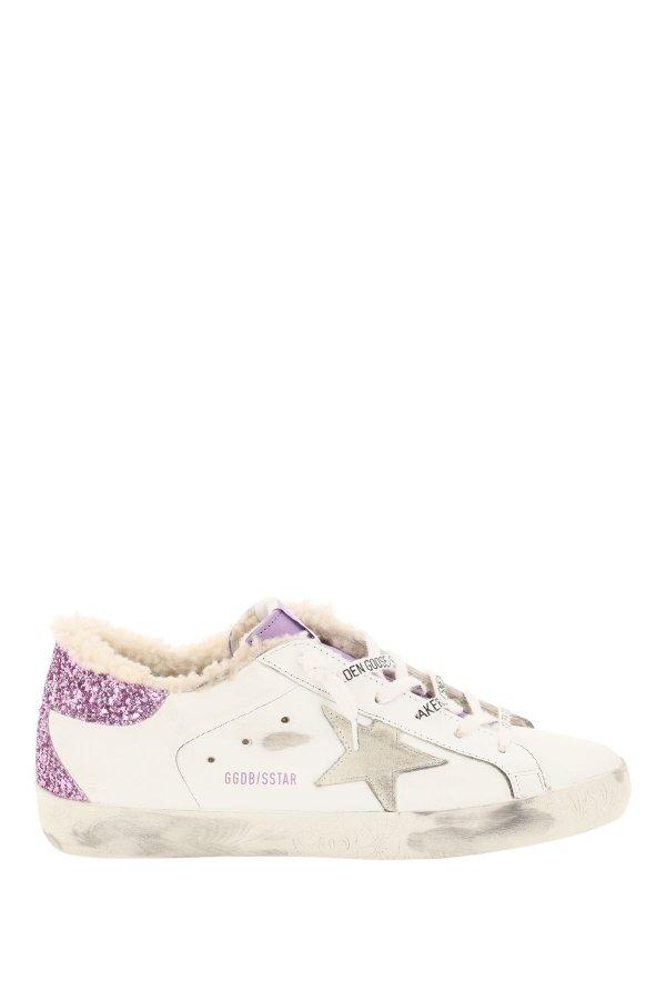 super-star 小脏鞋 37码