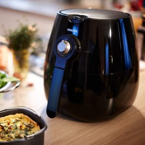 Philips Analog 2.75qt Airfryer