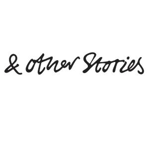 低至3折+额外7折& Other Stories 美衣大促 薄荷绿针织上衣$17 格纹羊毛大衣$76