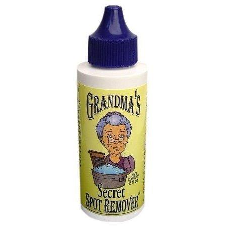 老奶奶的秘密衣物去渍剂 2盎司