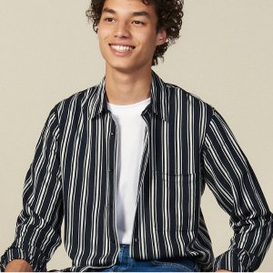 Up to 70% Off + Extra 20% OffSandro Paris Men's Summer Collection Sale