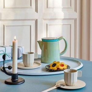 满£60减£20 内含凑单推荐HAY 丹麦家居美学设计品牌打折 收网红pick的北欧餐具、收纳