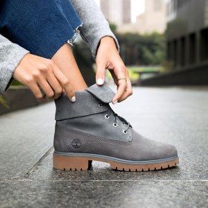 Up to 55% Off Timberland Sale @ Nordstrom