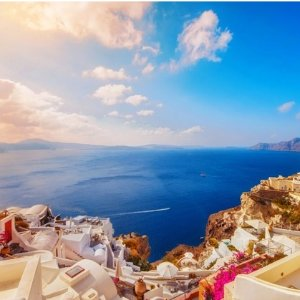 From$ 9498- or 10-Day Greece Vacation