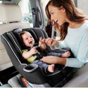 20% Off+Extra 20% OffGraco Selected Items Sale @ buybuy Baby