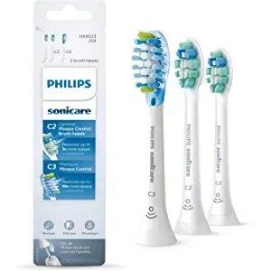 PhilipsHX9023/69 C3 电动牙刷替换头 3支