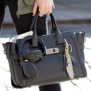 Up to 70% Off Select Handbags @ Rue La La