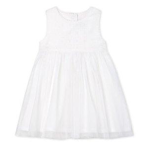 Petit Bateau连衣裙