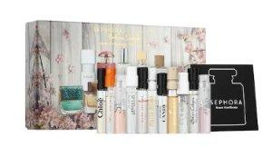 Perfume Sampler - Sephora Favorites