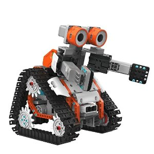 Up to 60% OffUBTECH - Jimu Robot Toys @ Amazon