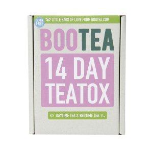 Holland & BarrettBootea 排毒瘦身茶(14天)