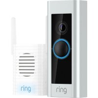 Ring Video Doorbell Pro + Chime Pro