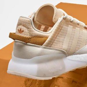 AdidasZX 2K Boost Pure 女鞋