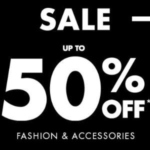 Up to 50% OffDesigner Handbags, Shoes, Clothing @ Harvey Nichols & Co Ltd