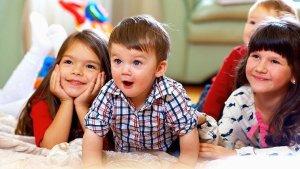 从幼儿到小学生, 30个适合小孩看的优质节目推荐清单