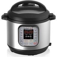 instant pot DUO60 6 Qt 7-in-1 电压力锅
