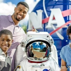 Up to 25%+Extra $25 Off11.11 Exclusive: Orlando Kennedy Space Center Admission Limited Time Offer