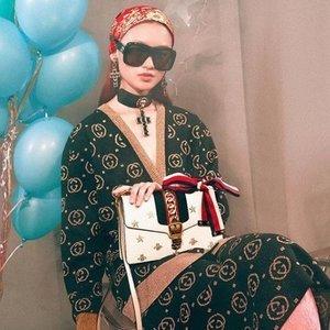 全场8折 新品卫衣抢先收Gucci 经典logo美衣、美包热卖