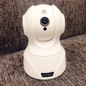 1080p WiFi Motion DetectionCacagoo Baby Video Monitor