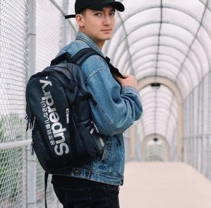 Starting from $20.65Superdry Sale @Amazon