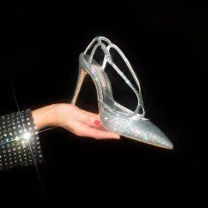 7折 红毯常驻嘉宾Casadei 春夏新款促销 意大利奢侈鞋履品牌