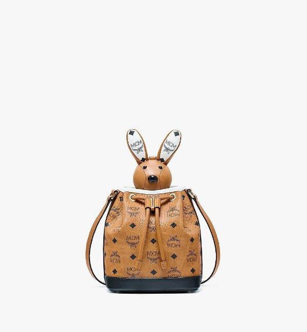 小兔子水桶包