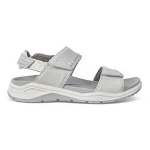 ECCOWomen's X-Trinsic Flat Leather Hiking Sandals | ECCO® Shoes