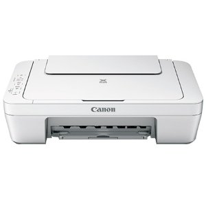 CanonPIXMA MG2522 All-in-One Color Inkjet Printer