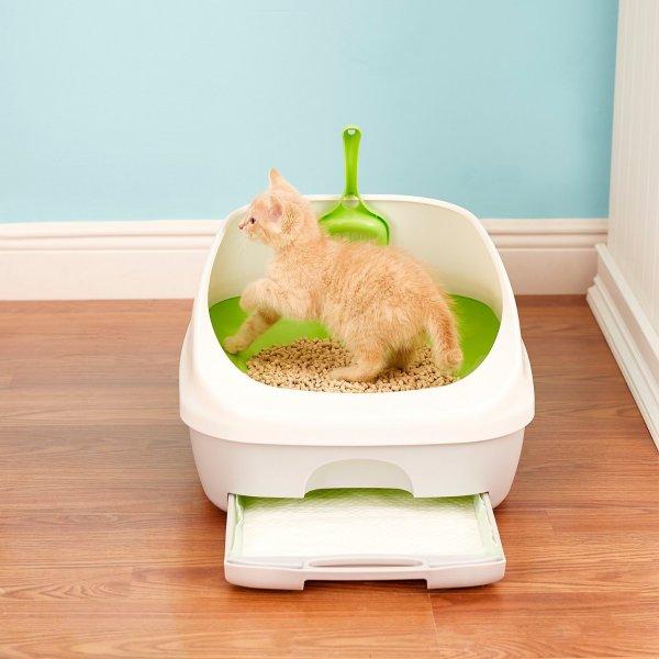 Breeze系列 猫砂盆