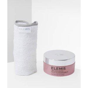 Elemis玫瑰卸妆膏