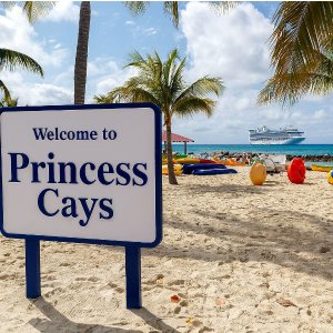 From $6847 Night Western Caribbean  From Ft.Lauderdale