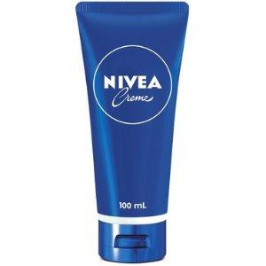 Nivea小蓝管霜100ml