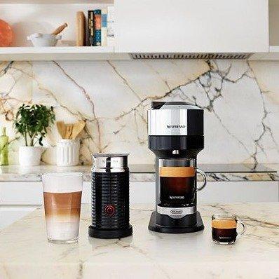 Next Deluxe by De'Longhi 咖啡奶泡机