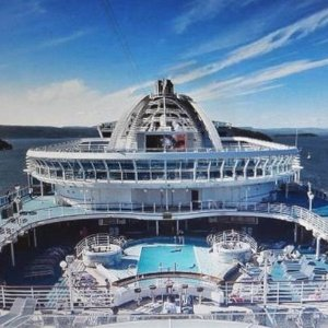 From $359Cruises to Western & Eastern Coasts of Mexico