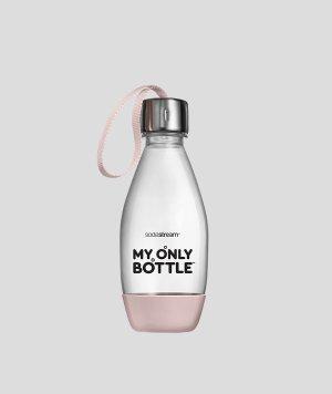 0.5 Liter Pink My Only Bottle - SodaStream