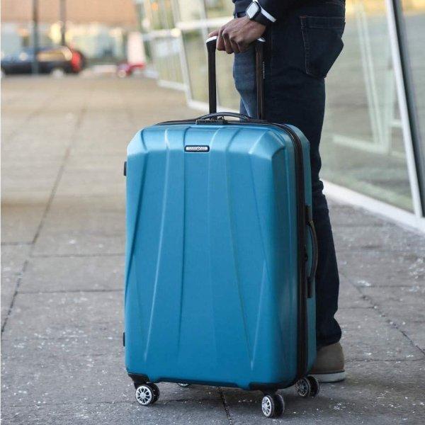 Centric 2 新款可扩展硬壳24寸行李箱