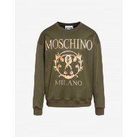 Moschino Logo卫衣
