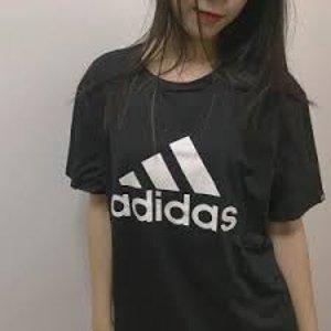 5.7折 $20(原价$35)+包邮Adidas 男士经典三道杠Logo 短袖 多色可选 妹子也能穿小码