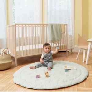 7.5折 淡雅色彩打造简单居室Allswell Home Littles Collections 儿童系列家居用品特卖