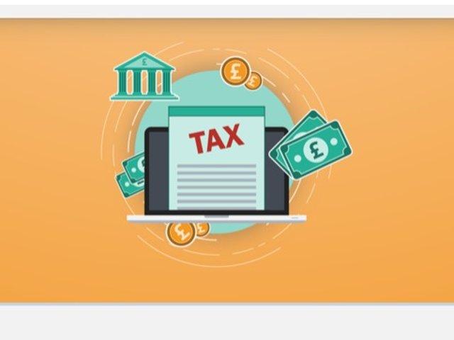 节省地产税Property Tax...